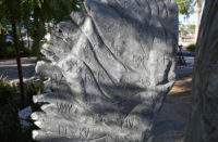 Bobby Jacobs - Angel Wings LV Community Healing Garden