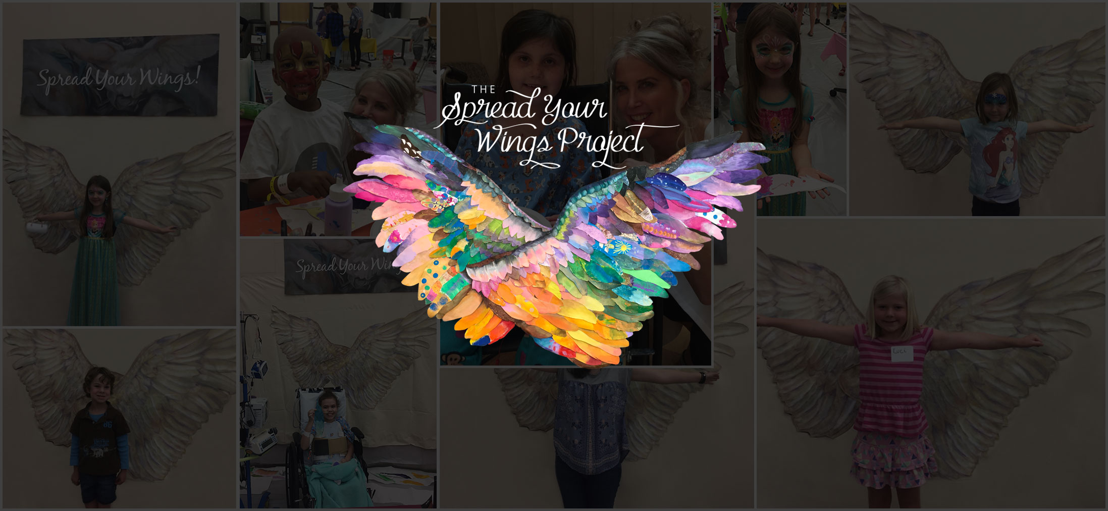 The Spread Your Wings Project